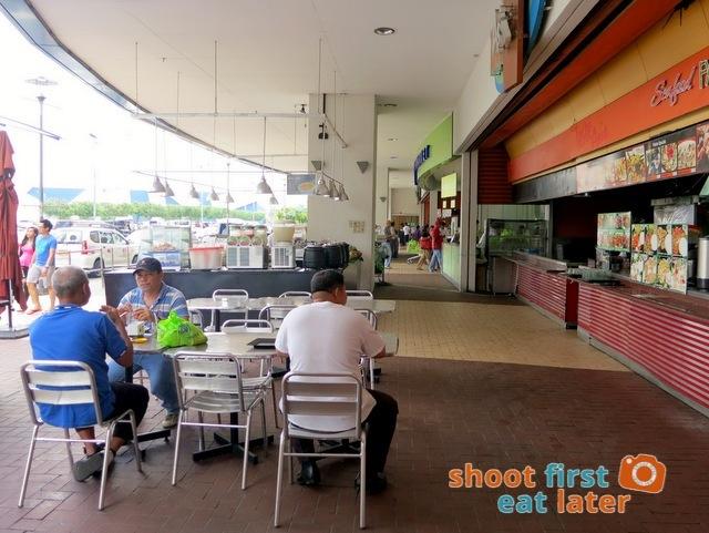 Taste Asia Mall of Asia