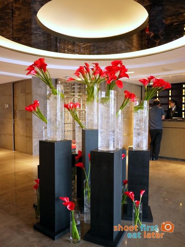 Marco Polo Hotel Ortigas Cucina Restuarant Buffet-002