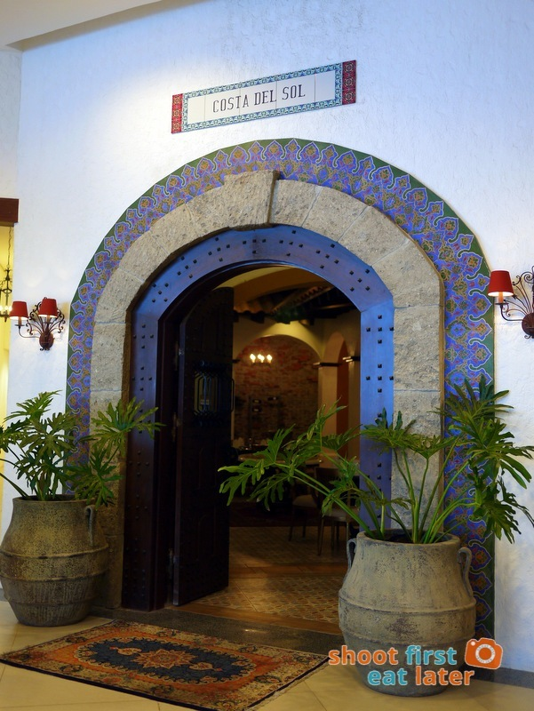 Costa del Sol (The City Club)