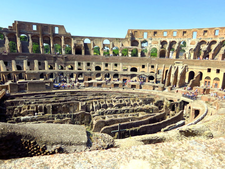 The Colosseum-019