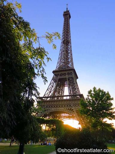 Eiffel Tower (1)