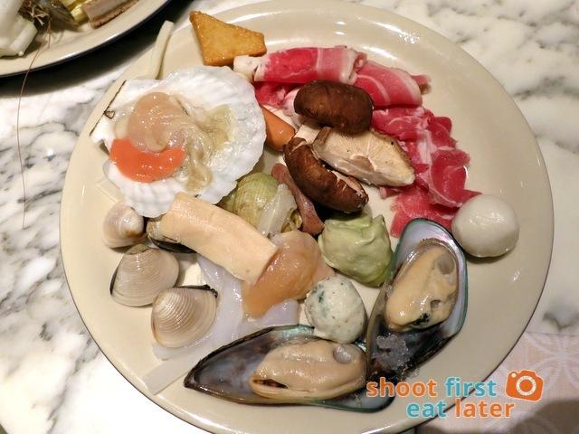 Xin Asian Hotpot & Seafood-016