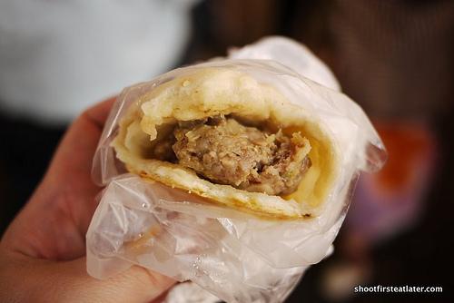 fried pork buns-7