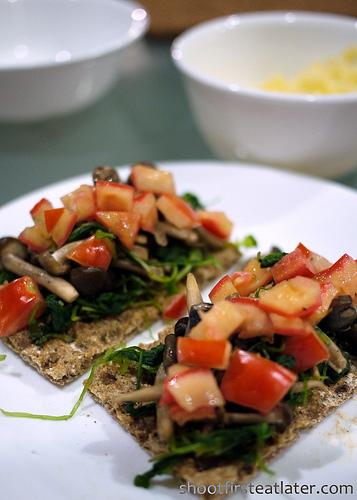 Cohen Lifestyle Seafood Meals- Cohen pizza-1
