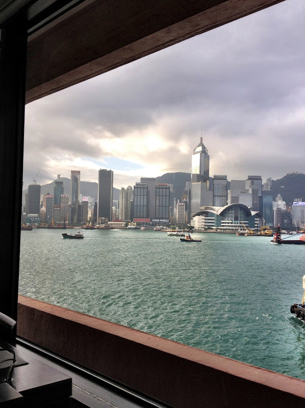 Intercontinental Hong Kong Junior Suite-024