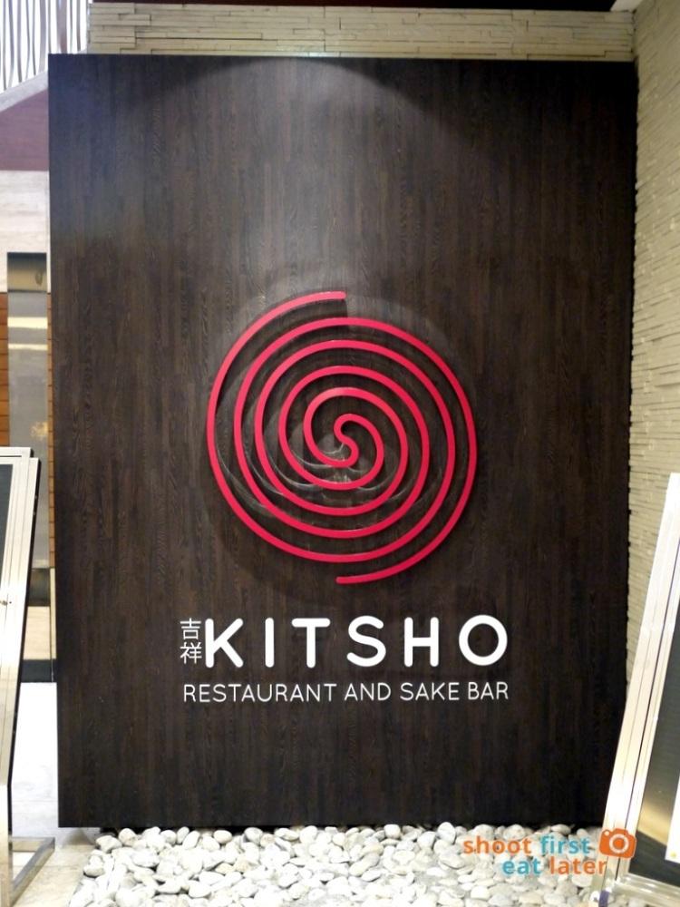 Kitsho Restaurant & Sake Bar