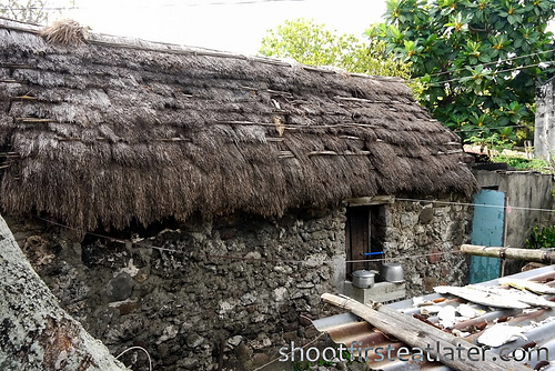 House of Dakay, the oldest stone house in Batanes-3