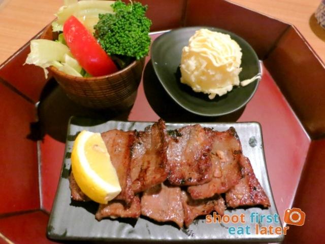 OOtoya HK- grilled ox tongue HK$75