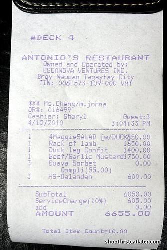 Antonio's-36