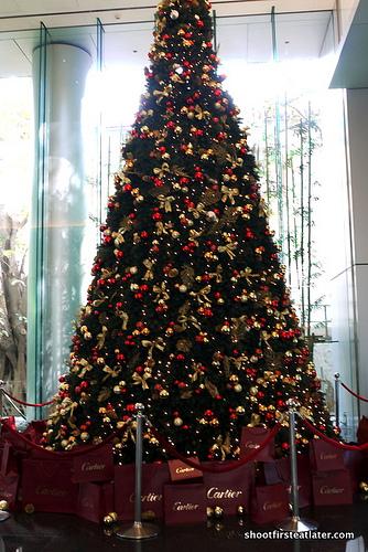 Christmas in HK