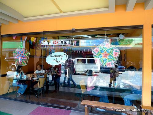 Bangus Restaurant-1