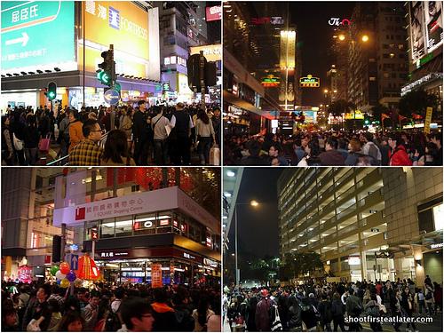 Christmas in HK-6