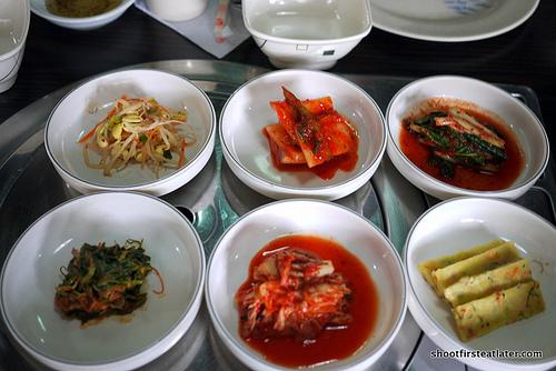 Wood Nymph Korean restaurant-6