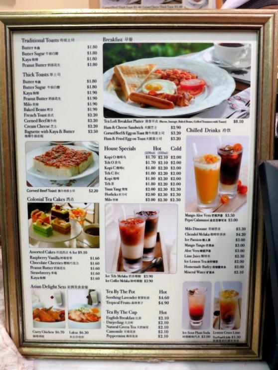 Tea Loft menu-001