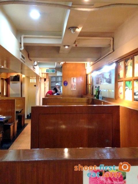 Gyumon Yakiniku Restaurant-002