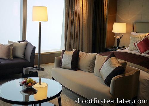 Ritz-Carlton Hong Kong Junior Suite-2