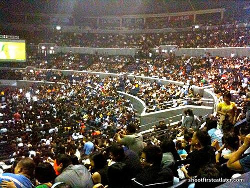 Tears for Fears in Manila