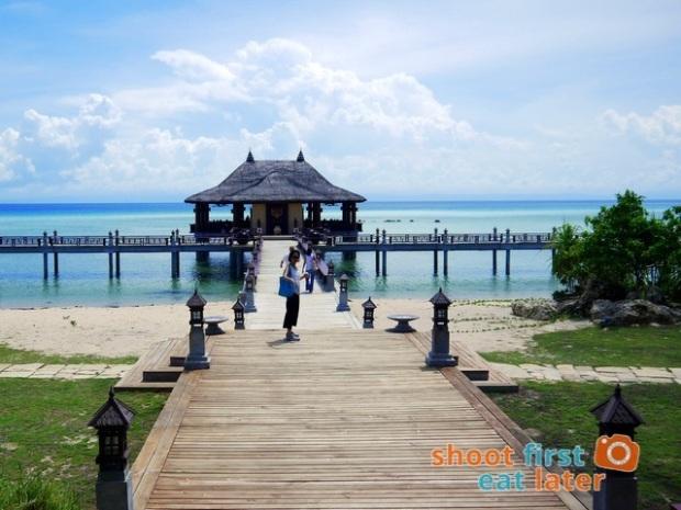 Balesin Island Club - Bali Village-012