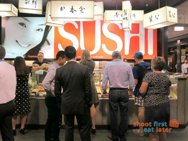 sushi sushi Melbourne-005