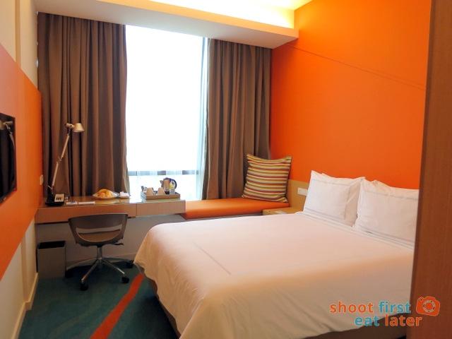 Days Hotel Singapore-006