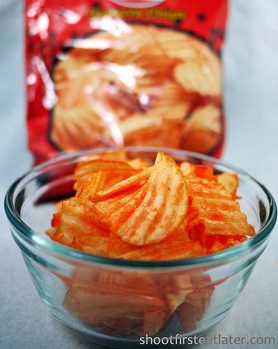 California Crunch Cassava Chips-4