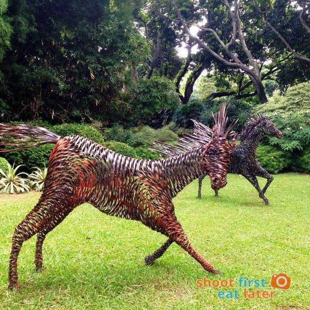 Sculptural Horses by Ann Pamintuan (Greenbelt 5)-001