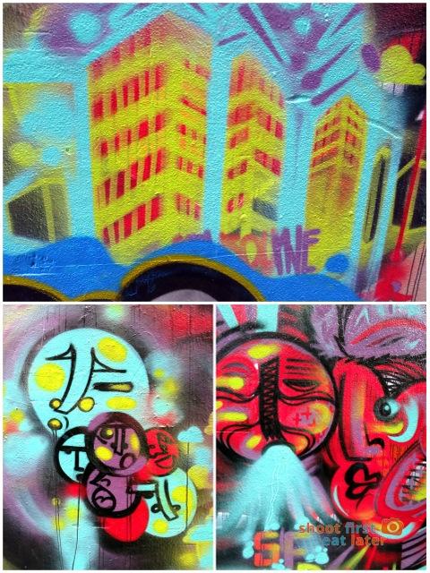 Union Lane Melbourne street art-002