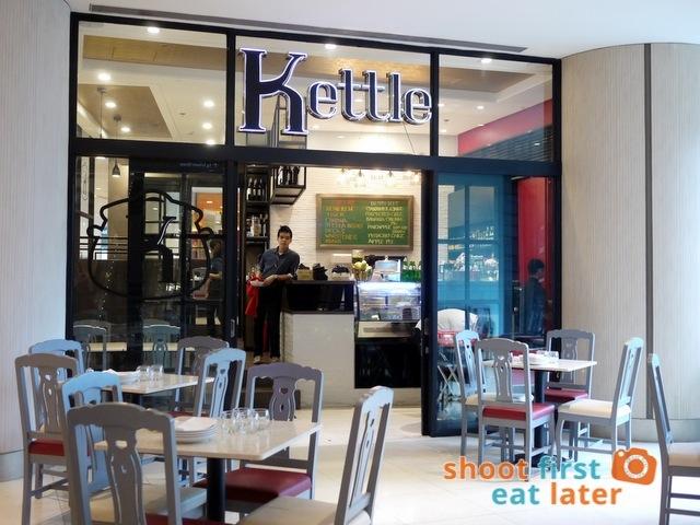Kettle Restaurant (Shangri-La)
