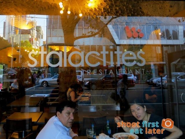 Stalactites Melbourne
