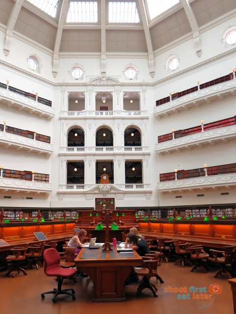 State Library of Victoria -009