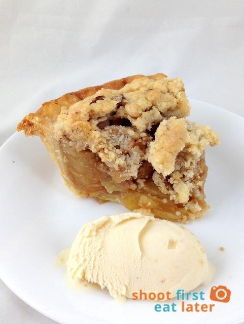 Catherine's Cakes & Pies - Apple Pie -002