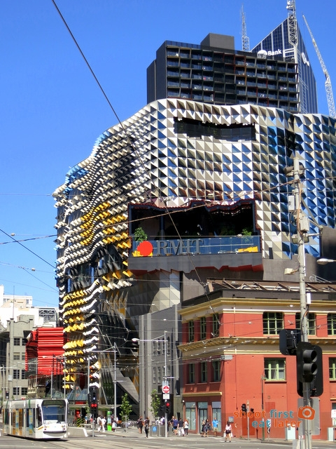 RMIT Building 80 - College of Business-001