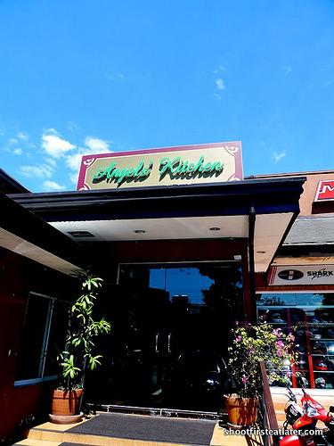 Angel's Kitchen