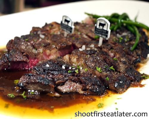 Myron's The President Steak-2