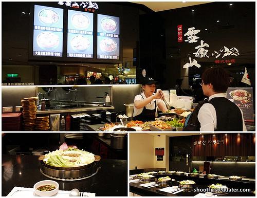 Taipei 101 fast food -10