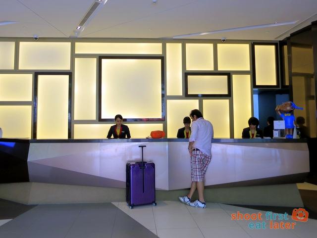 Days Hotel Singapore-001