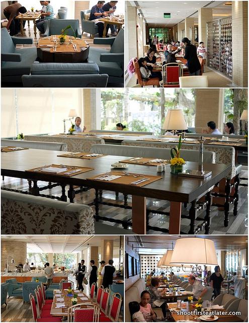 Cafe Ilang-Ilang @ Manila Hotel-7