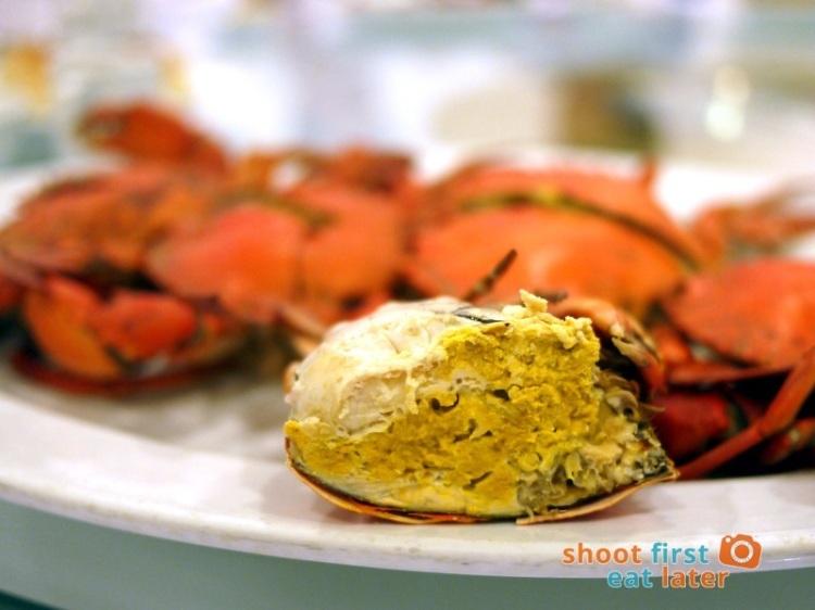 So Kak Crab