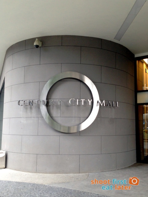 Century City Mall Manila