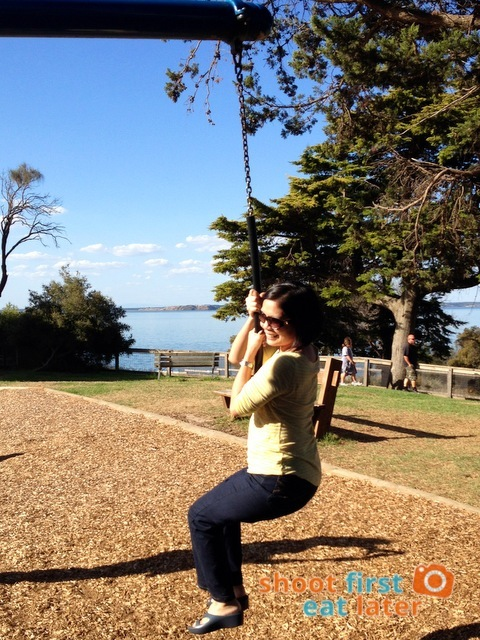 picnic at the Cowes, Phillip Island-011
