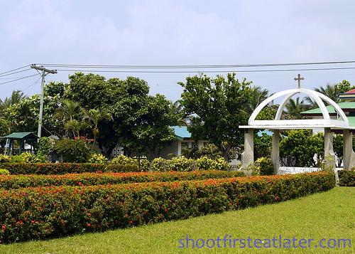 San Carlos Borromeo Church, Mahatao, Batanes-5