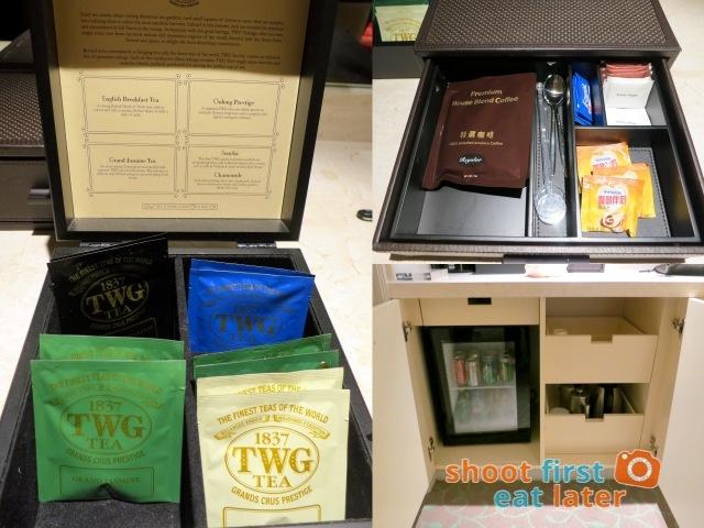 Sheraton Macao Hotel- Executive Suite -012