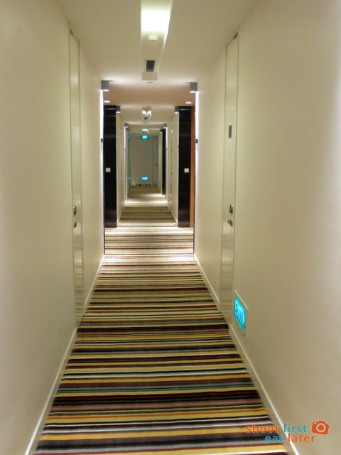 Days Hotel Singapore-003