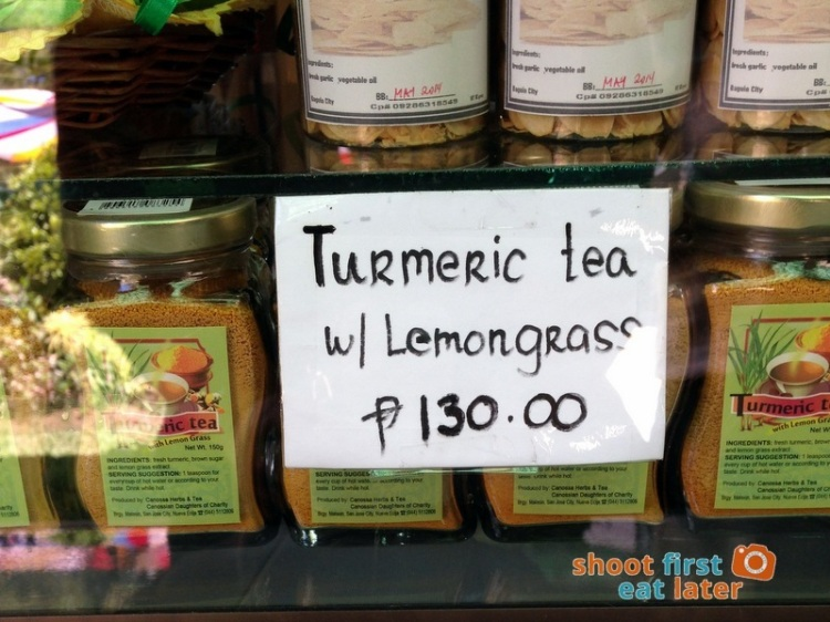 Organic Products at Good Shepherd Baguio-002