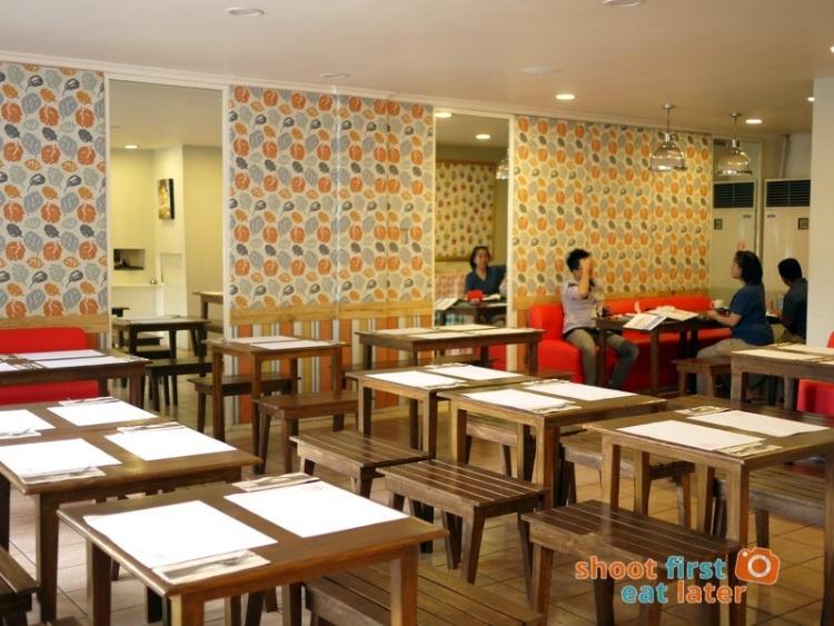 Harina Artisan Bakery Cafe -002