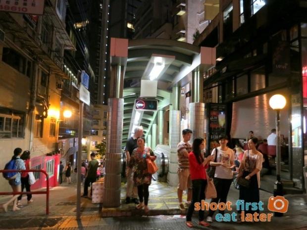 Motorino Pizza HK