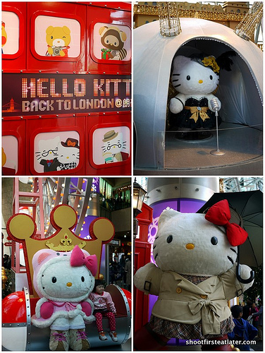 Christmas in HK-2