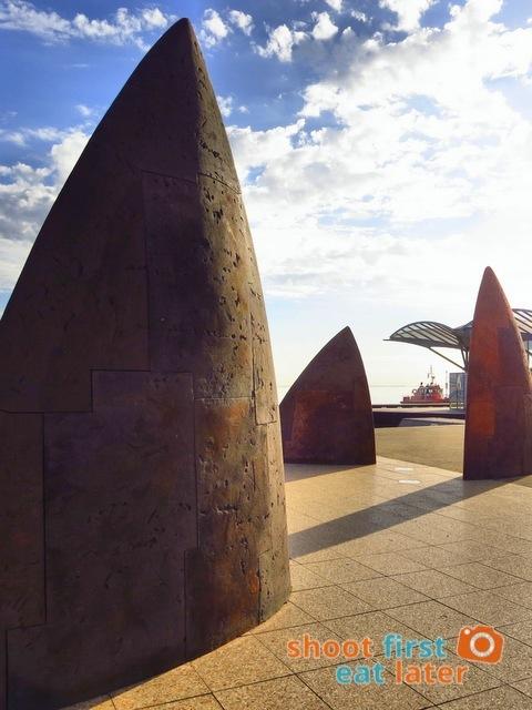 Cunningham Pier, Geelong