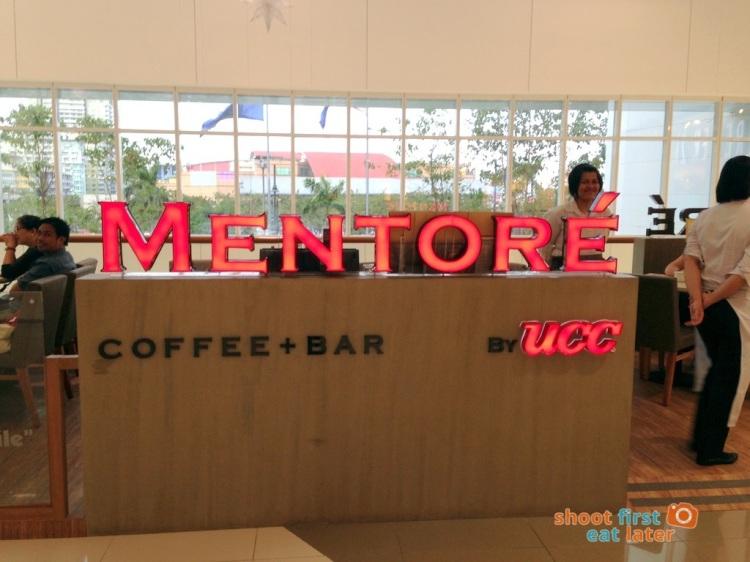 Mentoré Coffee + Bar by UCC-008