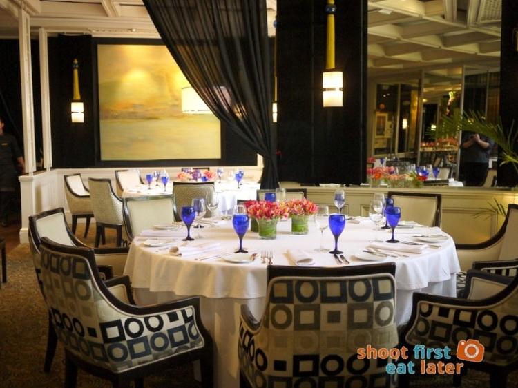Mandarin Oriental Manila - The Tivoli-003